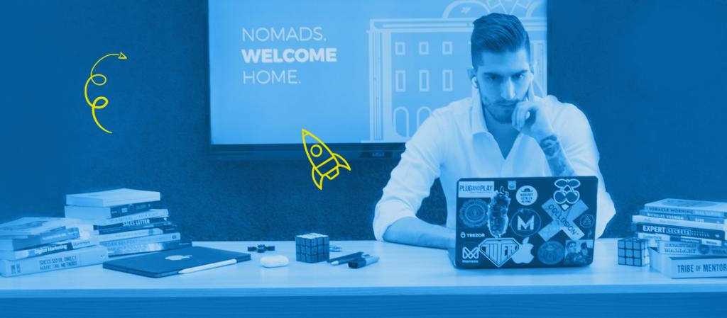 online courses for digital nomads