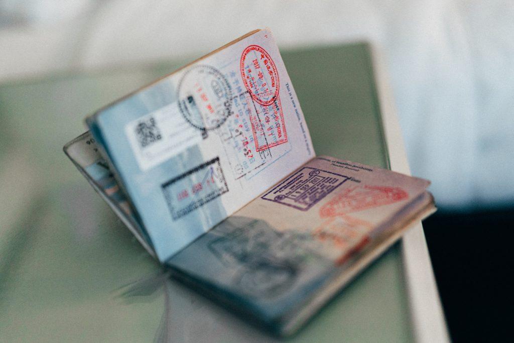 traveling visa-free