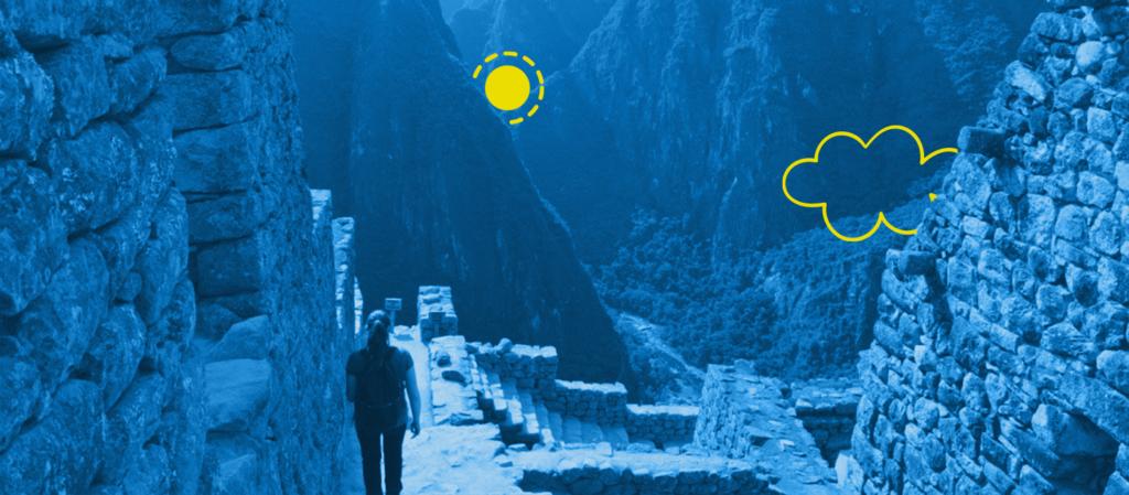 Digital Nomads in South America