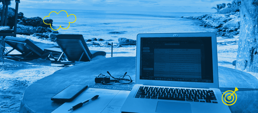 digital nomads vs. remote workers