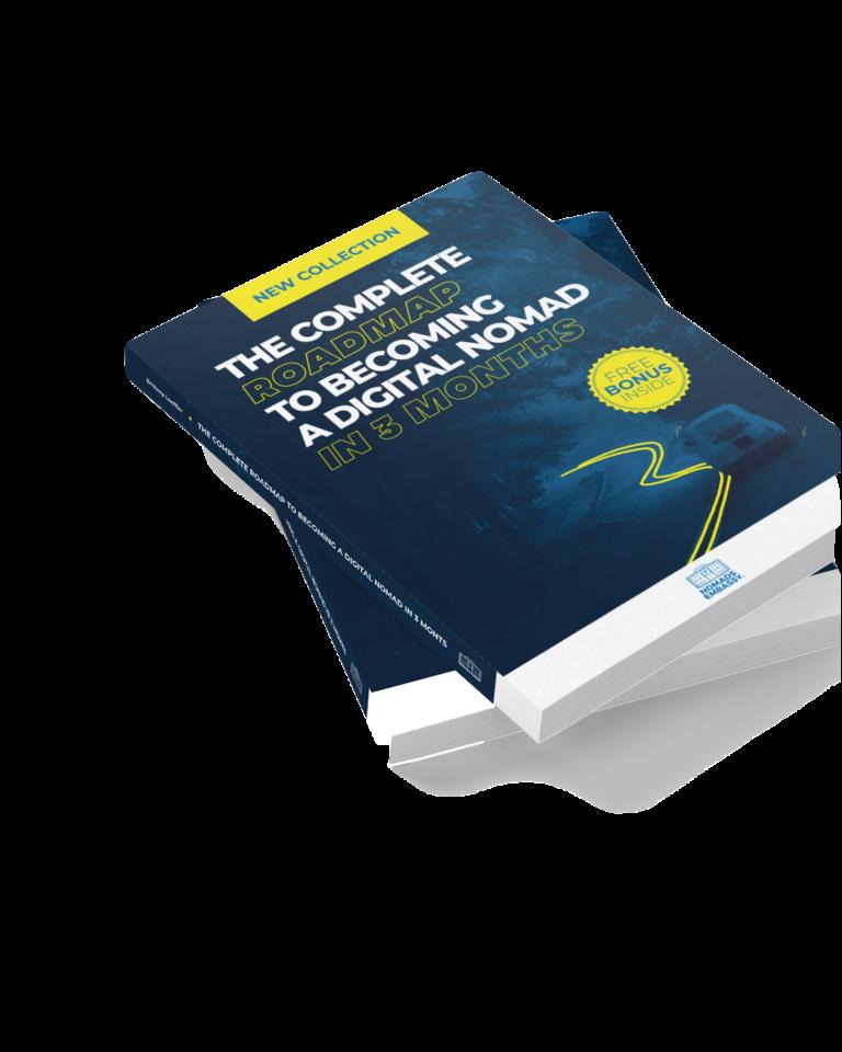 digital nomad pdf