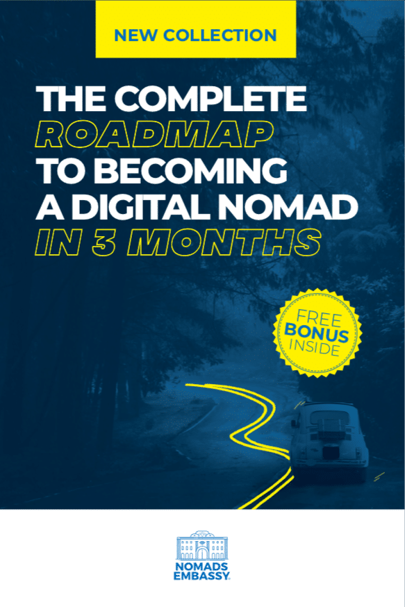 how to become a digital nomad pdf