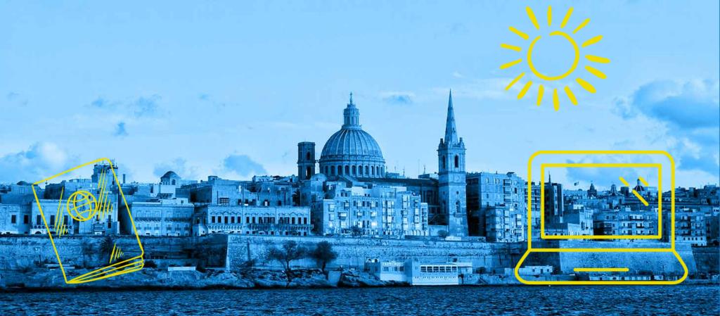 malta digital nomad visa
